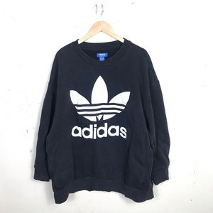 Adidas Originals Trefoil Crewneck Sweatshirt XL
